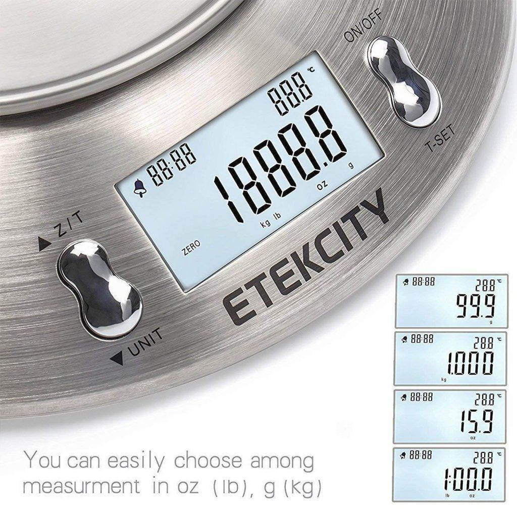 etekcity ek4150 test